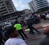 ADLIYE SARAYı - Anadolu Adliyesi'ndeki Silahlı Saldırı Olayının Detayları Ortaya Çıktı