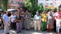 Aydın'da Jeotermal Enerji Santrali Protestosu