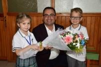 Başkan Erdoğan, İlkokul Öğrencilerini Sevindirdi