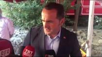 MATEM - Beyoğlu'nda 15 Bin Aşure Dağıtıldı