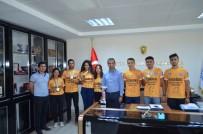 Biathle-Triathle Türkiye Şampiyonu Adıyaman