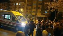 Bursa'da Otomobil Çöp Toplama Kamyonuna Çarptı Açıklaması 1 İşçi Öldü