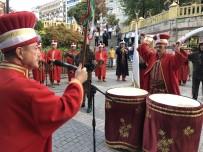 Bursa'nın Düşman İşgalinden Kurtuluşunun 97. Yıl Dönümü Kutlamaları Başladı