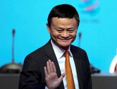 Jack Ma emekliye ayrıldı