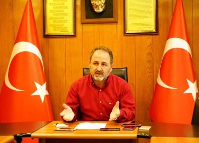 Demir, İBB Başkanı İmamoğlu'na Tepki Gösterdi