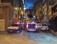 Gaziosmanpaşa'da Silahlı Saldırganlar Dehşet Saçtı