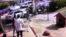 ANADOLU ADALET SARAYI - GÜNCELLEME - Kartal'da Silahlı Saldırı