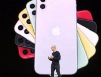 iPhone 11'in fiyatı belli oldu