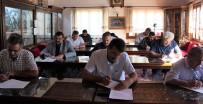 KATSO'da Mesleki Yeterlilik Belgelendirme Sınavı Yapıldı