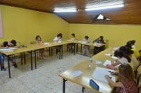 YETENEK SıNAVı - Kocaeli Büyükşehir Konservatuarı Yetenek Sınavına Yoğun İlgi