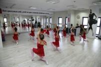 Küçük Çocuklar İçin Bale Dansları Eğitimleri Başlıyor