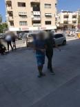 Kuşadası'nda Aranan Biri Firari İki Hükümlü Yakalandı