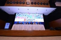 İSLAM DÜNYASI - Memur-Sen 31'İnci İl Temsilcileri Toplantısı'nın Sonuç Bildirgesini Açıkladı