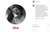 MURAT BOZ - Minik Zülal İçin Ünlü Sanatçı Murat Boz'dan Yardım Çağrısı
