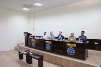 Musabeyli'de 2019-2020 Eğitim-Öğretim Yılı Toplantısı Gerçekleştirildi