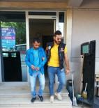 Narkotik Polisinden Zehir Tacirine Drone'lu Baskın