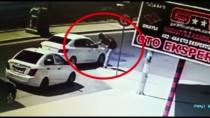 Pendik'te 'Tırnakçılık' Yöntemiyle Hırsızlık