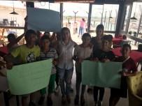 Roman Çocuklara Çocuklara 'Mikro - Fon' Projesi
