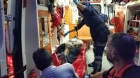 REHİN - Samsun'da Aile Katliamını Polis Önledi