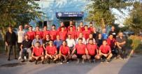 Sanayispor'da Hedef Şampiyonluk