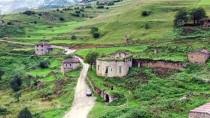 SÜMELA MANASTIRI - Santa Harabeleri Ziyaretçilerini Bekliyor