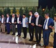 Siyaset Ve İş Adamlarını Buluşturan Düğün