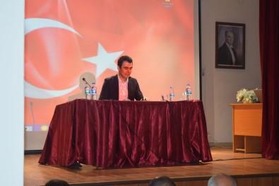 Susuz'da Muhtarlar Ve Halk Günü Toplantısı