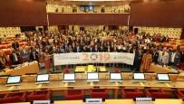 Tepebaşı'na 'Küresel Model' Ödülü
