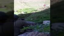İÇ ÇAMAŞIRI - Van'da Terör Operasyonu