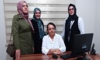 TİMSAH - Vanlı Kadın Yazarlardan Terör Mağduru Annelere Destek