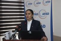 Yıldız Tosun Açıklaması 'AFAD, Afetler Olmadan Önlem Alma Anlayışını Geliştirmek İçin Çalışıyor'