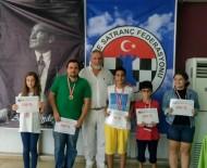 Yunusemreli Satranççılar İzmir Açık Satranç Turnuvasına Katıldı