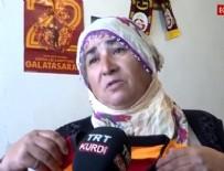 Acılı anneden Galatasaray'a çağrı!