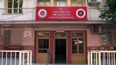 Adana'da Üç Aylık Bebek Hayatını Kaybetti