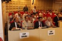 Akhisar'daki Su Kesintileri Meclis Gündemine Taşındı