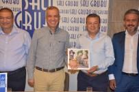 Antalya Tarım Ve Orman İl Müdürü Mustafa Özen Açıklaması ' Altın Portakal Festivali Neden Expo'da Yapılmıyor.'