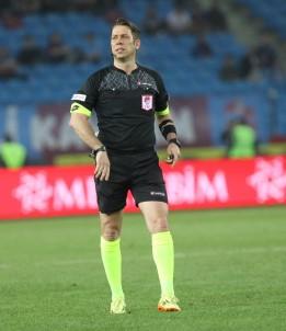 Antalyaspor İle Kayserispor Maçını Fırat Aydınus Yönetecek