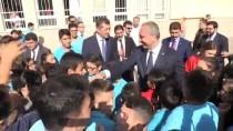 SEÇMELİ DERS - Bakan Gül'den Öğrencilere 'Hukuk Ve Adalet' Dersi