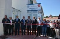 Başkan Kurt, Sarıcailyas Camii'nin Açılış Törenine Katıldı