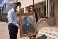 Başkan Öz Okulları Ziyaret Etti