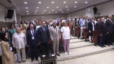 Bitlis'te '12. Uluslararası Nükleer Yapı Özellikleri Konferansı'