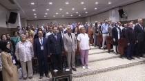 ORTA ÇAĞ - Bitlis'te '12. Uluslararası Nükleer Yapı Özellikleri Konferansı'