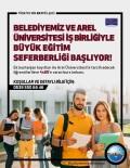 Büyükçekmece Belediyesi Ve Arel Üniversitesinden Yüzde 80 Burs İmkanı