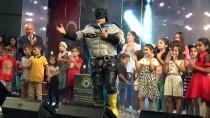 Çepik'in Çekimi Batman Üniversitesinde Yapıldı