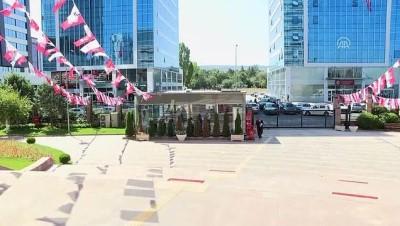 CHP'li Büyükşehir Belediye Başkanları Partiden Ayrıldı