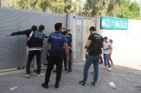 Cizre Polisi Okul Çevrelerinde Uyuşturucu Satıcılarına Göz Açtırmıyor