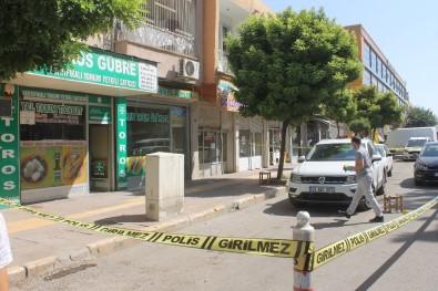 Diyarbakır'da İş Yerine Silahlı Saldırı Açıklaması 4 Yaralı
