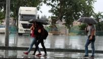 Doğu Karadeniz'de Hava Sıcaklığı Düşüyor