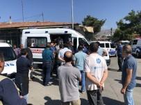 Erzincan'da Bıçaklı, Sopalı Kavga Açıklaması 4 Yaralı