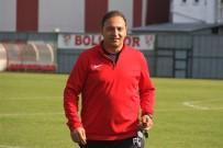 FUAT ÇAPA - Eskişehirspor'da Fuat Çapa Şoku